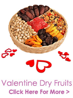 Send Valentine's Day Gifts to India, Valentines Gifts to India