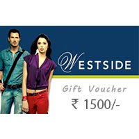 Online West Side Gift Voucher in India